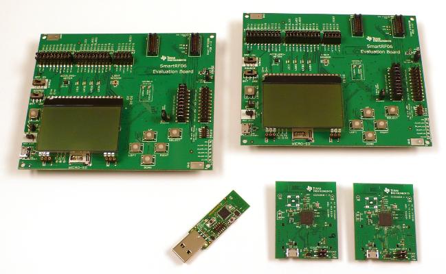 CC2538DK-CC2538 Development Kit - TI store image