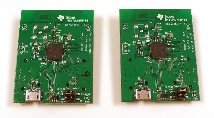 CC2538EMK-CC2538 Evaluation Module Kit - TI store image