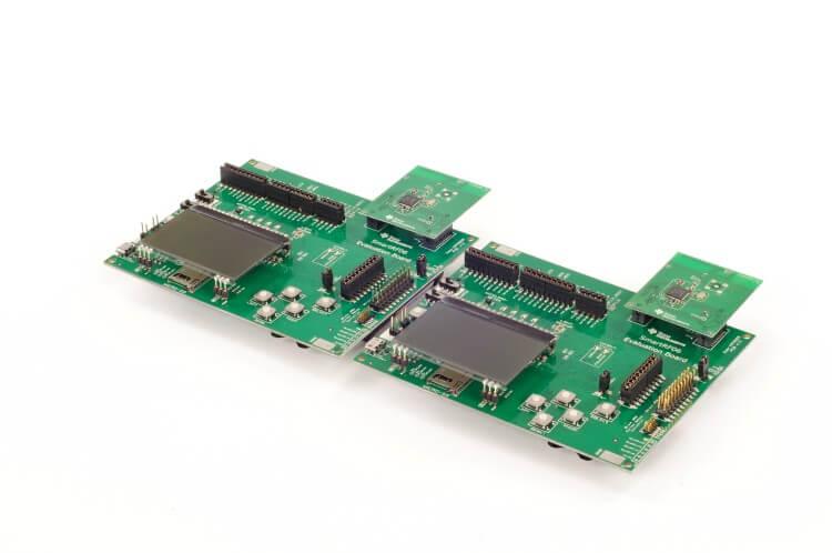 CC2650DK-CC2650 Smart RF06 Development Kit - TI store image
