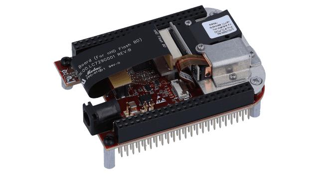 DLPDLCR2000EVM DLP® LightCrafter™ display 2000 evaluation module board image