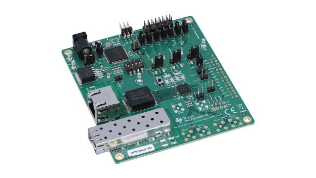 Texas Instruments DP83825 Evaluation Board DP83825EVM