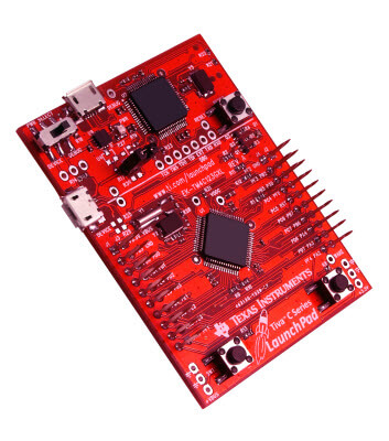 EK-TM4C123GXL-Tiva™ C Series TM4C123G LaunchPad Evaluation Kit - TI store image