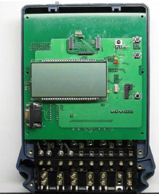 EVM430-F47197-Three-Phase Energy Metering EVM - MSP430F47197 - TI store image