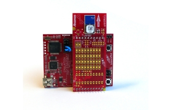 CC110L RF BoosterPack for the MSP430 Launchpad   element14