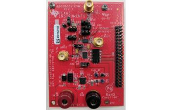 ADC08351EVM ADC08351 8-Bit, 42-MSPS Analog-to-Digital