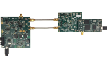 ADS8900BEVM-PDK | ADS8900B Fully-Differential Input, 20-Bit SAR ADC