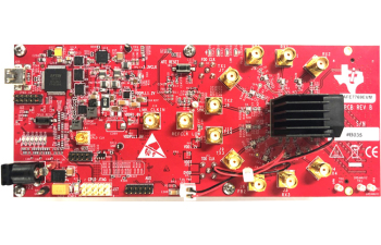 afe7769 3p5evm afe7769 quad channel rf transceiver gsm module 100mw wireless transceiver module