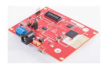 AWR1443BOOST AWR1443 single-chip 76-GHz to 81-GHz automotive