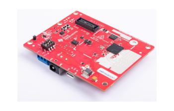 AWR1843BOOST AWR1843 single-chip 76-GHz to 81-GHz automotive radar