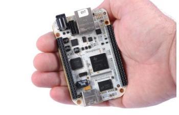 BeagleBone Development Board : BeagleBoard org Foundation