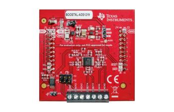 BOOSTXL-ADS1219 ADS1219 24-bit, 1kSPS, 4-channel, delta-sigma ADC