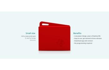 CC3200STK-WIFIMK SimpleLink™ Wi-Fi® CC3200 SensorTag | TI com