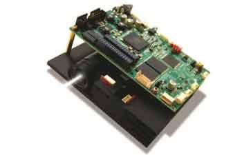DLPLCR4500EVM DLP® LightCrafter™ 4500 | TI com