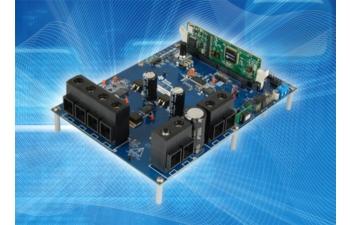 DRV8301-69M-KIT Three Phase BLDC & PMSM Motor Kit with DRV8301 and on
