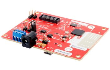 IWR1642BOOST IWR1642 single-chip 76-GHz to 81-GHz mmWave