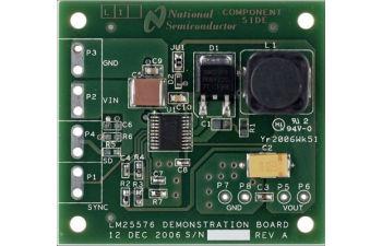 Texas Instruments LM2575T-5.0//LF03 Reductor Regulador de conmutación 1 A 5 V