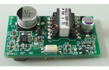 lm3481 ref 330mw ac or dc tiny flyback converter power supply330mw ac or dc tiny flyback converter power supply reference design