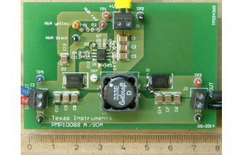 pmp10088 ±12v 700ma dual power supply reference design ti com?2v 700ma dual power supply reference design top of board ?
