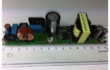 phase-shifted full bridge dc dc power converter design guide