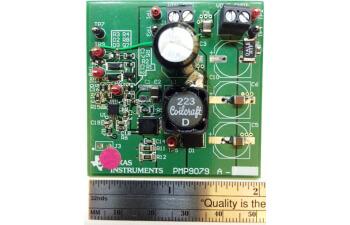 PMP10291 34V@2 8A LED Street Light Reference Design | TI com