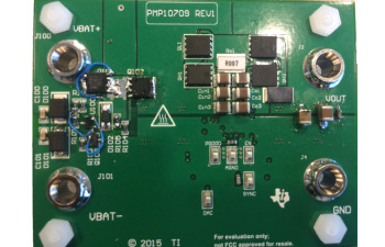 PMP10709 System Level Power Reference Design for A13