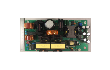 PMP11064 High Efficiency 400W AC/DC Power Supply Reference Design