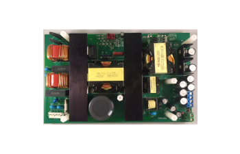pmp11303 high efficiency 350w ac dc power supply reference design