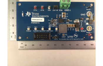 PMP11328 30A PMBus Reference Design for Xilinx Zynq