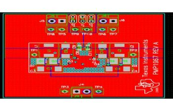pmp1516 complete power solution for ddr or ddr2 memory applications