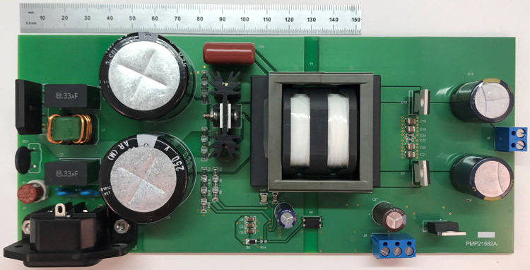 LM1117 Space saving 800-mA low-dropout linear regulator with
