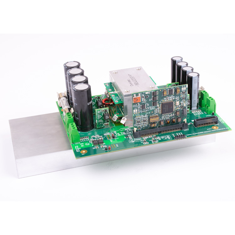 SN6505B Low-noise 1-A, 420-kHz transformer driver for