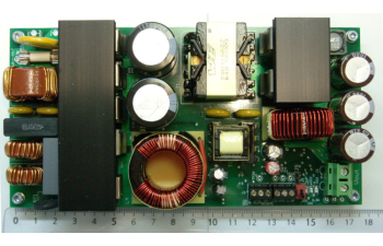 PMP30183 Universal Input to 3 3V, 12V, 30V, 200W Continuous