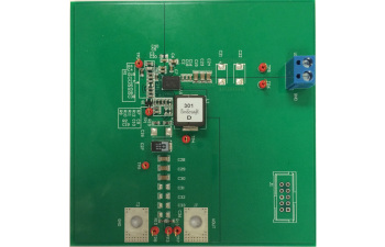 TPS544C20 4 5-18V 30A SWIFT™ with PMBus™ Programmability and Voltage