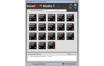 SMARTRFTM-STUDIO SmartRF Studio | TI com