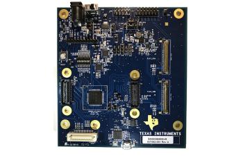 SN65DSI83Q1-EVM MIPI® DSI to LVDS bridge & FlatLink