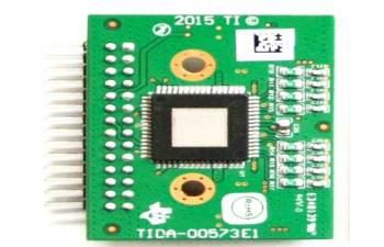 TAS5404Q1EVM 4-Ch Analog Input Class-D Audio Amp EVM w/I2C