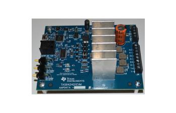 TAS6424Q1EVM TAS6424Q1 2 1MHz 4Ch Digital Input Class-D Audio