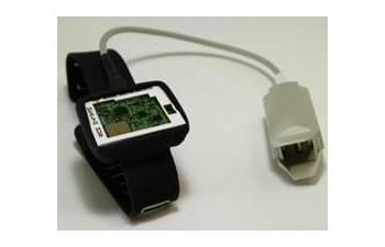 TIDA-00010 Pulse Oximeter via Finger Clip Reference Design