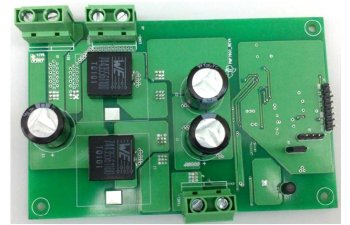 Msp430f5132 25mhz Mcu With Two 16 Bit High Res Timers 8kb