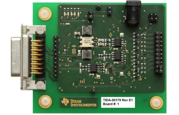 Universal Digital Interface to Absolute Position Encoders Reference Design