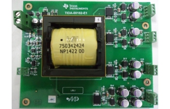 Ucc28701 Constant Voltage Constant Current Pwm With