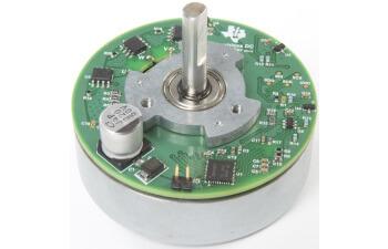 TIDA-00196 12V and 24V Brushless DC Outrunner Motor Reference Design ...