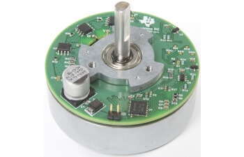 Drv8308 3 Phase Bldc Motor Pre Driver With Integrated