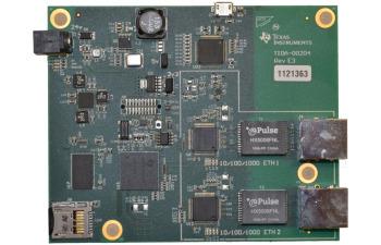TIDA-00204 EMI/EMC Compliant Industrial Temp Dual Port ... on