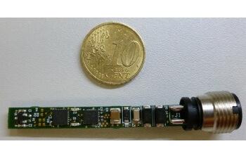 TIDA-00244 Hall-Effect Proximity Sensor with PNP or NPN ... on