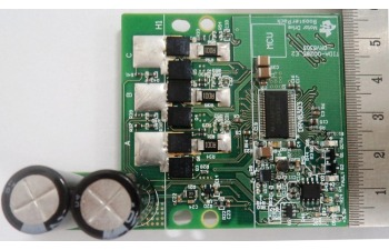 Opa2374 dual 6 5mhz 585ua rail to rail i o cmos for Brushless motor design software