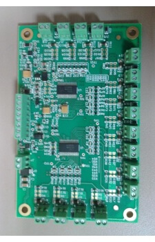 Ads8688 16 Bit 500ksps 8 Channel Single Supply Sar Adc