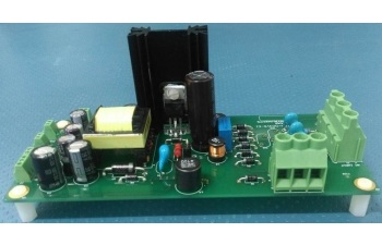 tida 00315 100 200vac input, 30w isolated power supply reference