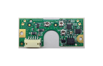 TIDA-00378 PM2 5 and PM10 Particle Sensor Analog Front-End for Air