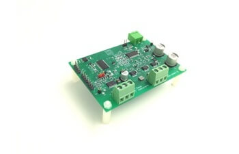 How to design with a low-voltage BLDC drive